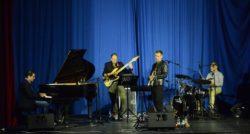Freedom Jazz Trio: featuring Fabrizio Bosso