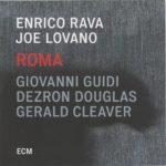 """Enrico Rava / Joe Lovano """"Roma"""""""