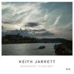 """KEITH JARRETT  """"Concerto di Budapest"""""""