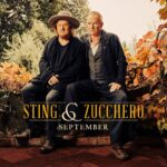 "Zucchero ""Sugar"" Fornaciari  ""September"""